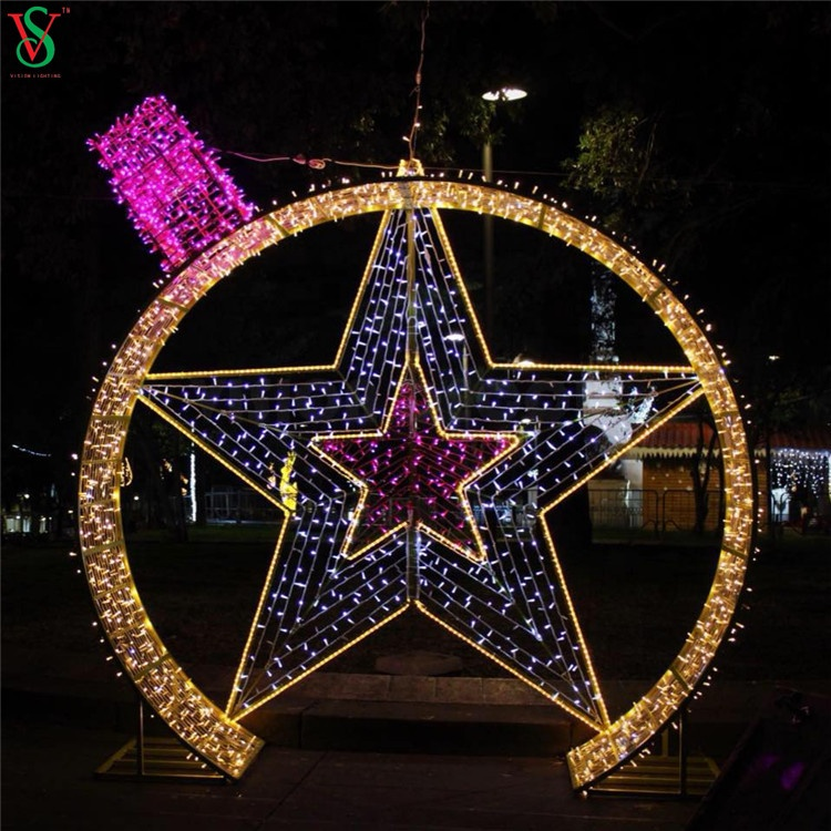 Christmas Decorative Arch