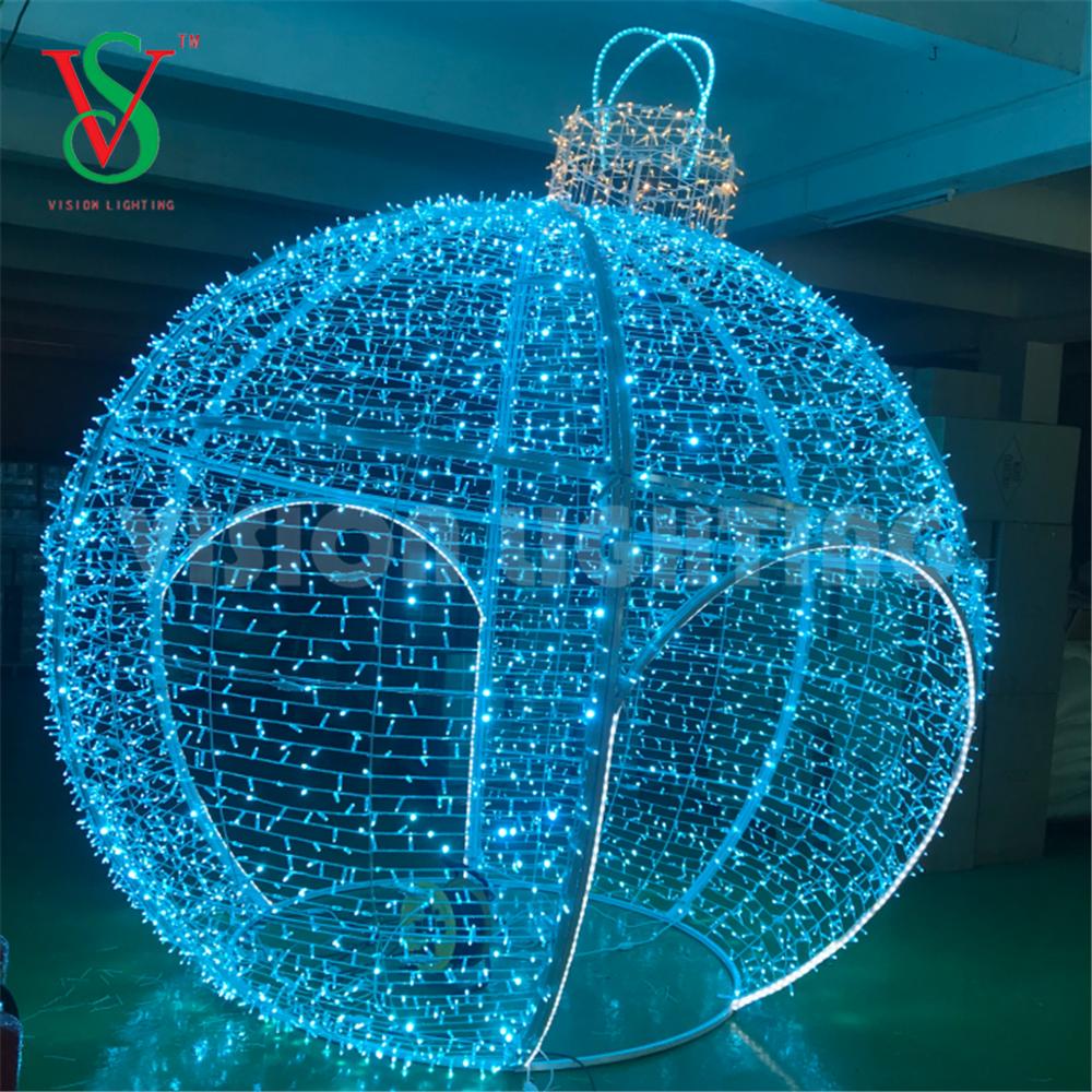 Giant Ball Light