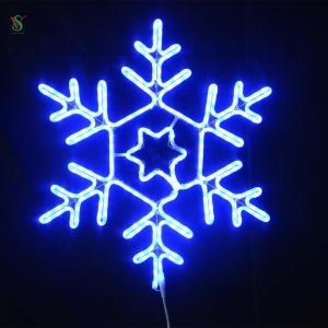 Festive Snowflake Light