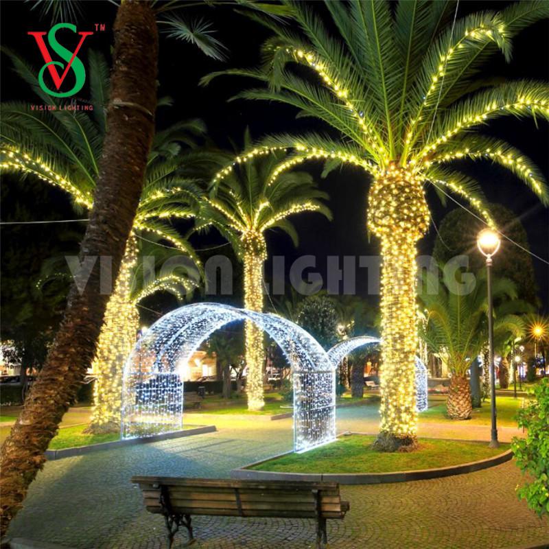 LED Decoration Light for Tree