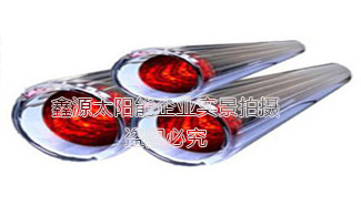 Heating Principle of Raw Material Glass Tube