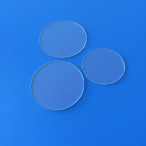 Stronic / Highyag Slajdy laserowe Slajdy Fibre lasery Lustra ochronne 10045746/968752 36 * 5mm Najlepsza jakość dla 0-6500W Hurtownia