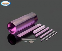The quality of optical glass laser lens itself and its pollution