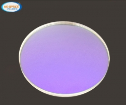 Quartz glass has particularly good light transmittance in the whole wavelength
