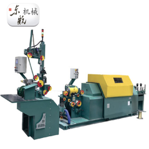 Twist Wire Stranding Machinery