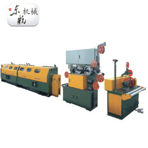 Tu1+6 Tubular Stranding Machine
