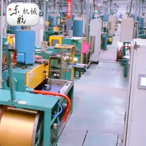 Wet Wire Drawing Machinery