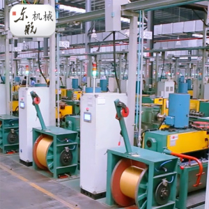 Wre Drawing Machine For Sale