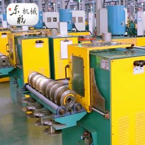 Steel Wire Machine