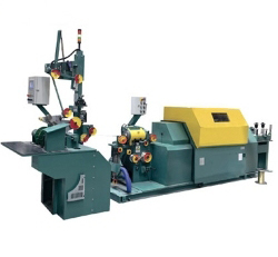 Do you know how to use the stranding machine?