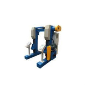 800~1600mm Portable Cantilever Type Take up and Traverse Machine