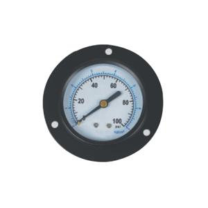 Y-普通压力表(轴向)