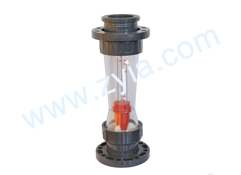 LZS  Flange connection