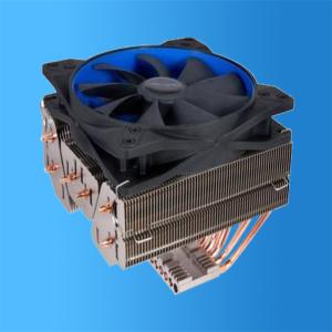 CPU-Kühlkörper