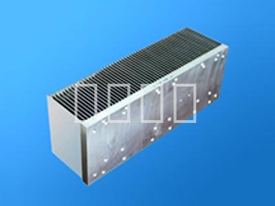 Plug-in radiator
