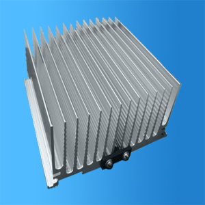 Frequenzumrichter Kühler