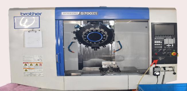 Herstellungstechnik