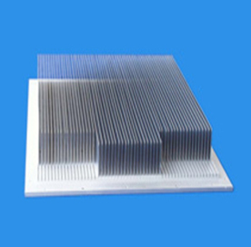 air cooled heat sink