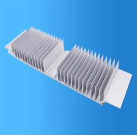 Kühlkörper aus Druckguss