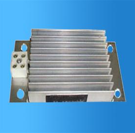 industrieller Kühlkörper