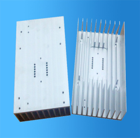 Metallkühlkörper