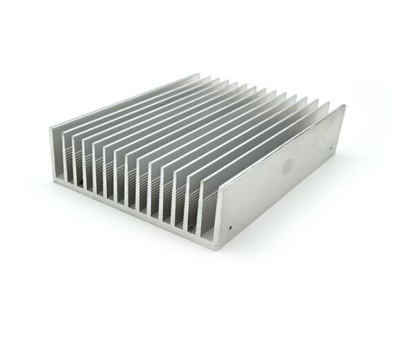 The requirements of electronic products for plug-in radiators