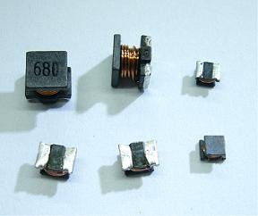 WDI Power Inductors