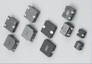 HPI High Current Inductors