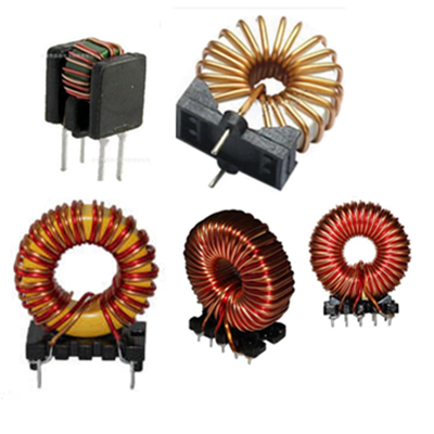 TBH Toroid coil Inductors