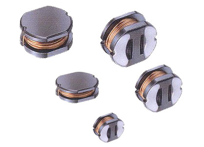 CD Power Inductors