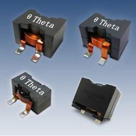 SER Power Inductors