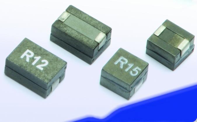 HCI High  Current Inductors
