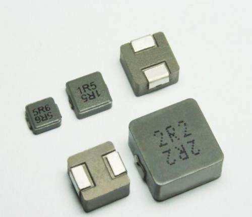 MPI High Current Inductors