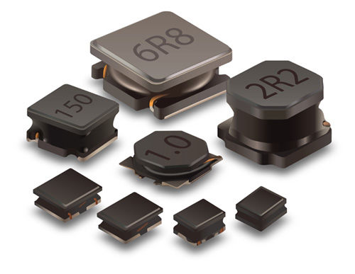 NR Power Inductors