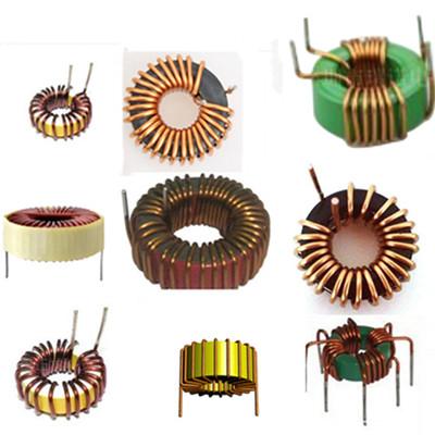 TCV Toroid coil Inductors