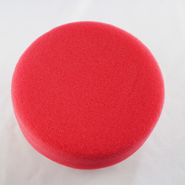 Professional Car polish round wash sponge pad