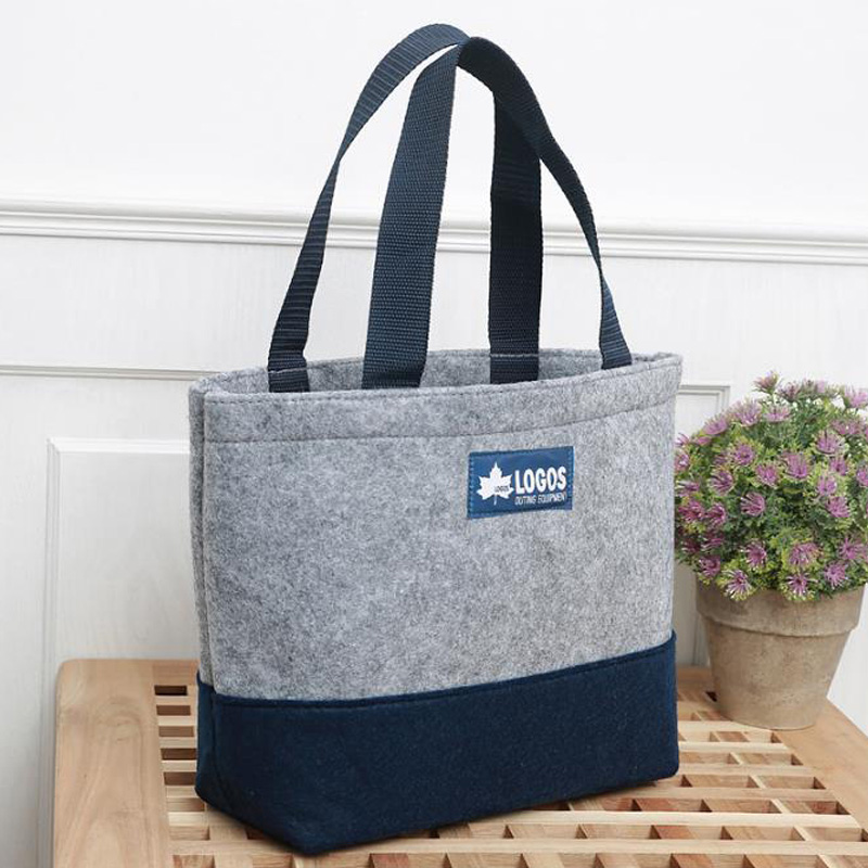 2019 trending hot products women felt shopping bag