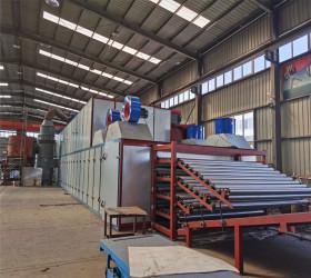 Hot Air Wind Speed Afect Veneer Drying