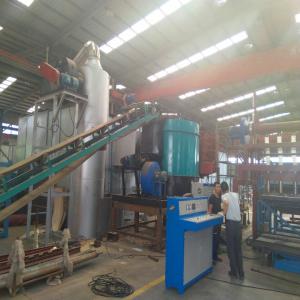 Veneer Roller Dryer and Its Heat Source