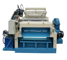 Wood Debarking Machine for Plywood Factory