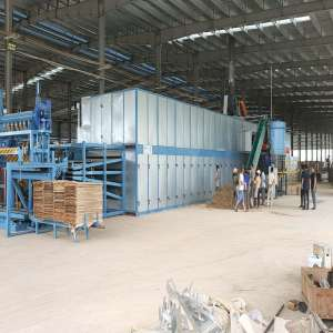 Why We Recommend 4Deck Roller Dryer