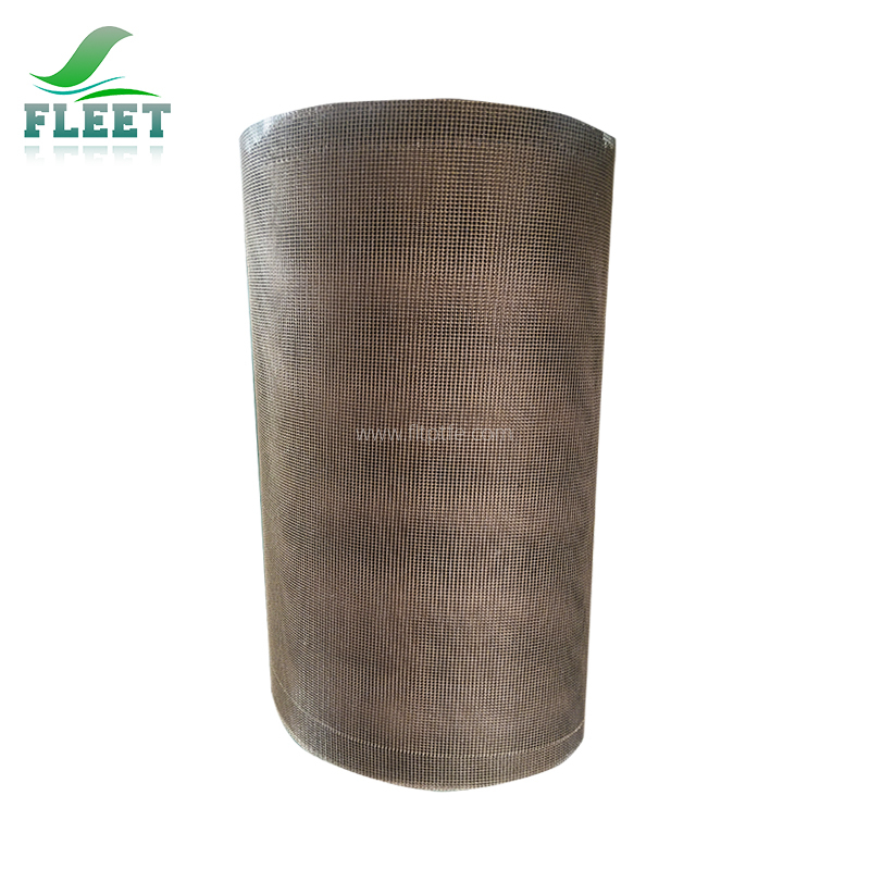 New Style Excellent Quality Ptfe Sludge Dewatering Mesh Belt