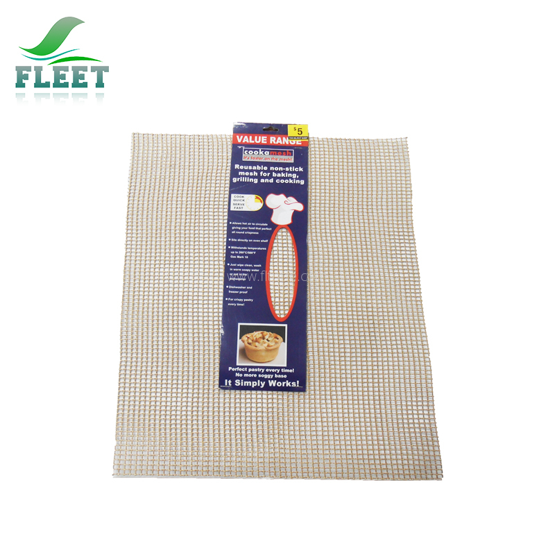 PTFE Mesh Oven Liners