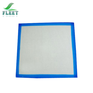 Newest Wholesale Custom Design Silicone Heat Resistant Mat
