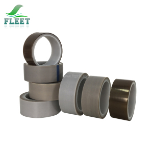 New Type Good Quality Ptfe Film Teflon Self Adhesive Tape