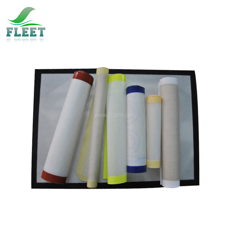 New Product Customized Good Quality Non Slip Silicone Mesh Mat