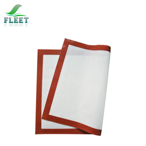 Various Styles Heat Resistant Silicone Mat