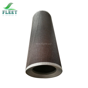 New Products Good Resistant Ptfe Teflon Mesh Belt for UV Machine