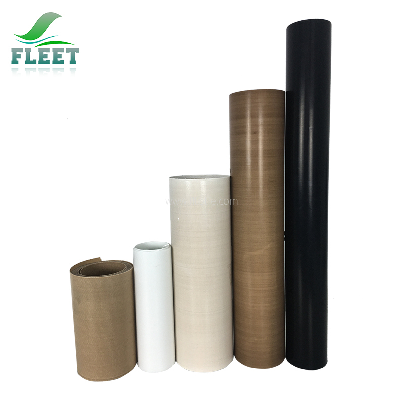 2019 New Style Fine Workmanship Teflon Sheet Roll Price