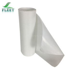 High Temperature Heat Resistant PTFE Coated Fiberglass Fabric 430gsm
